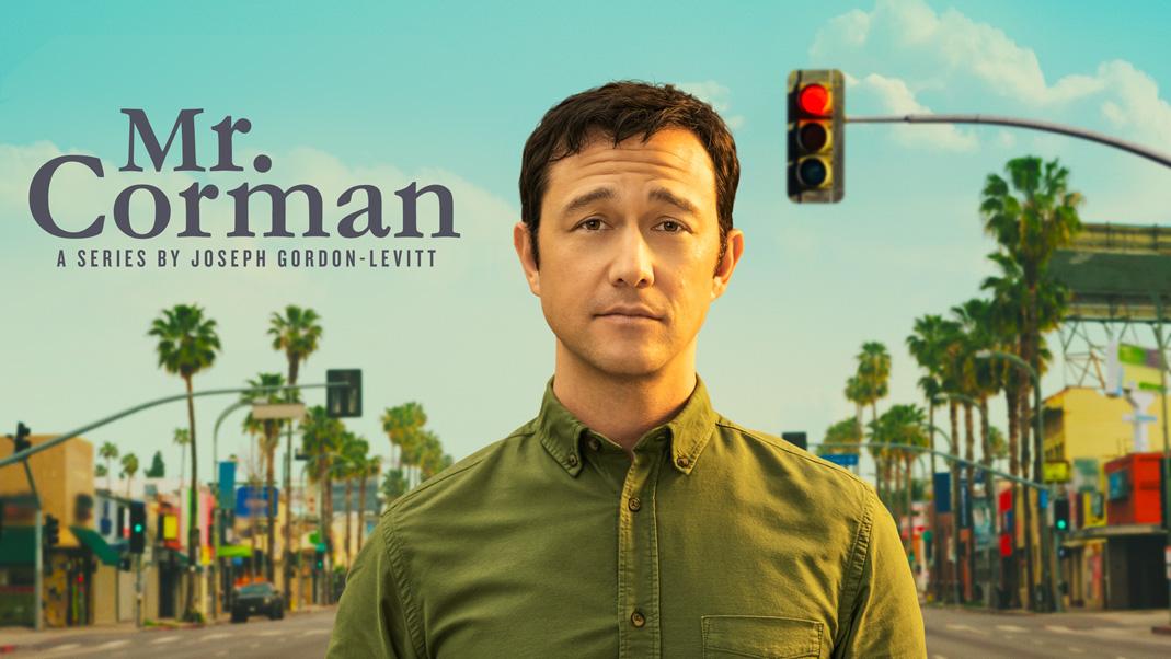 Mr. Corman - Apple TV+ Press