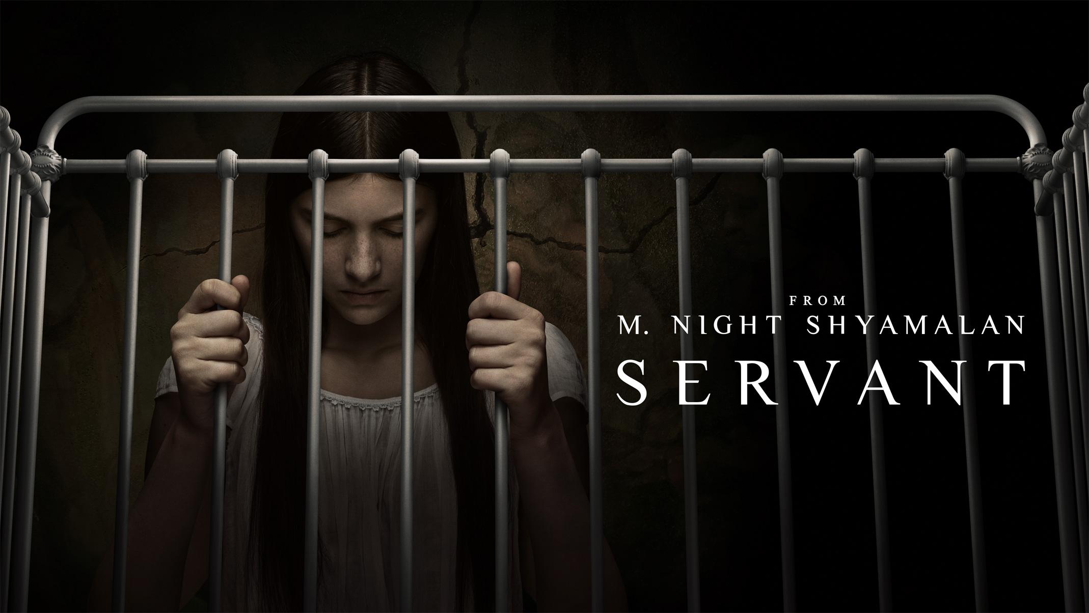 Kết quả hình ảnh cho servant apple tv