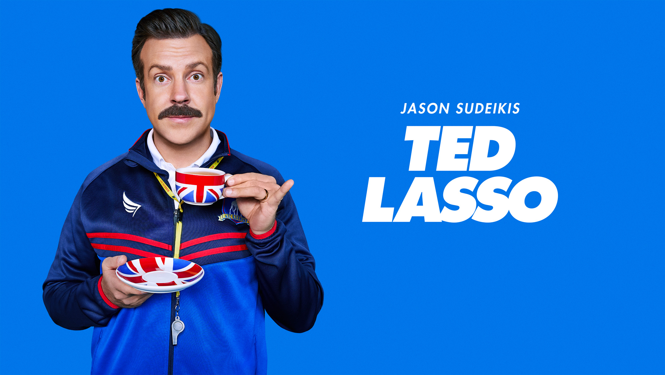 Ted Lasso - Apple TV+ Press