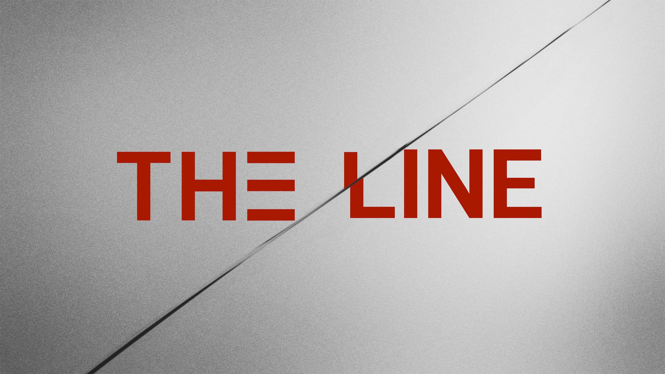 The Line - Apple TV+