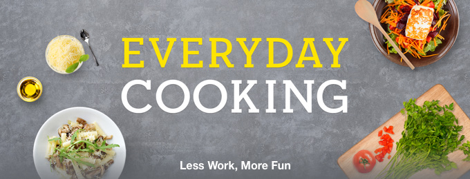 Everyday Cooking