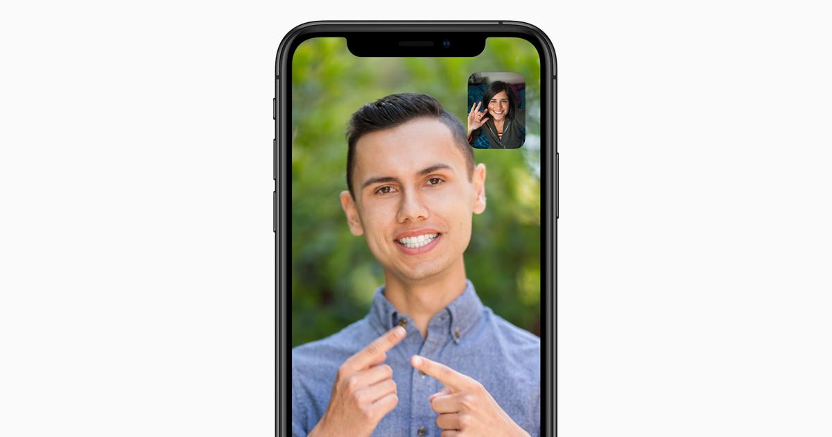 349b31c3892 Accesibilidad para la visión - iPhone - Apple