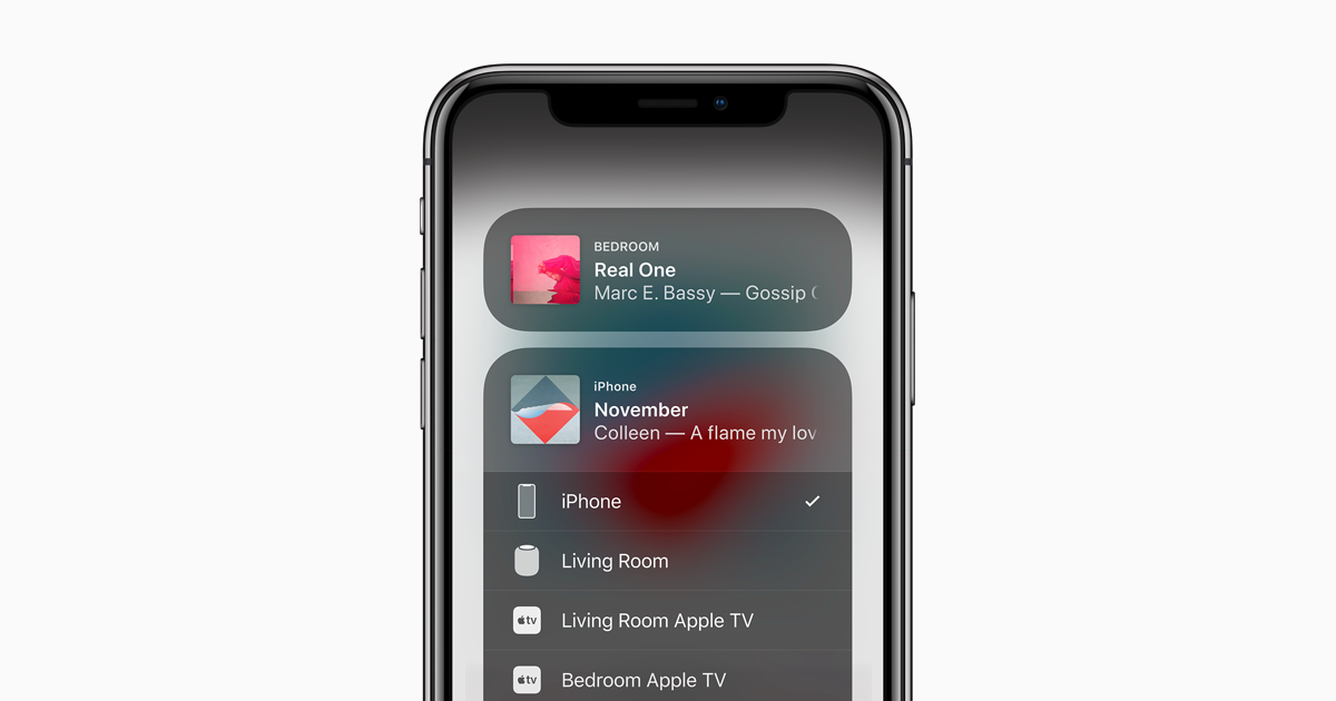 AirPlay - Apple