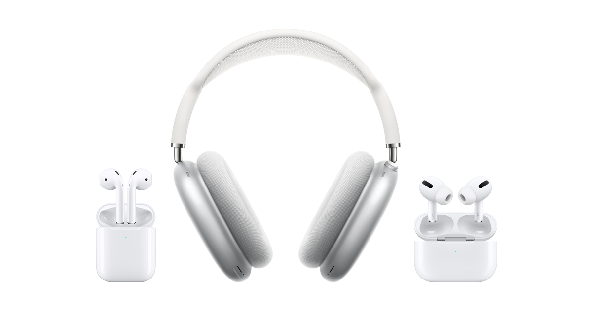 Airpods Apple Br