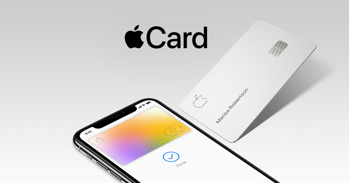 Apple Card - Apple