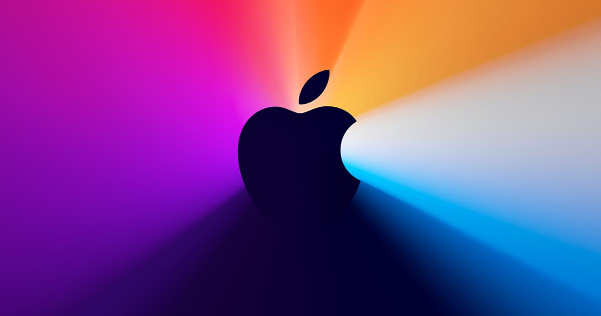 Apple Events Apple