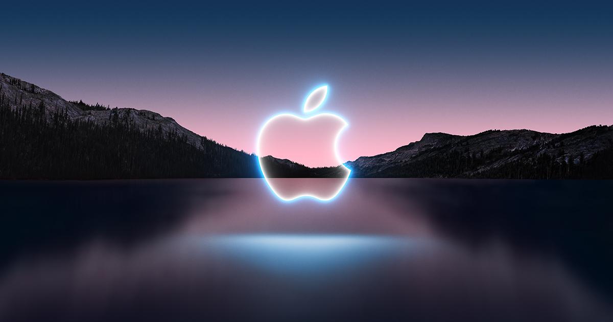 Apple Etkinlikleri - Eylül 2021 - Apple (TR)