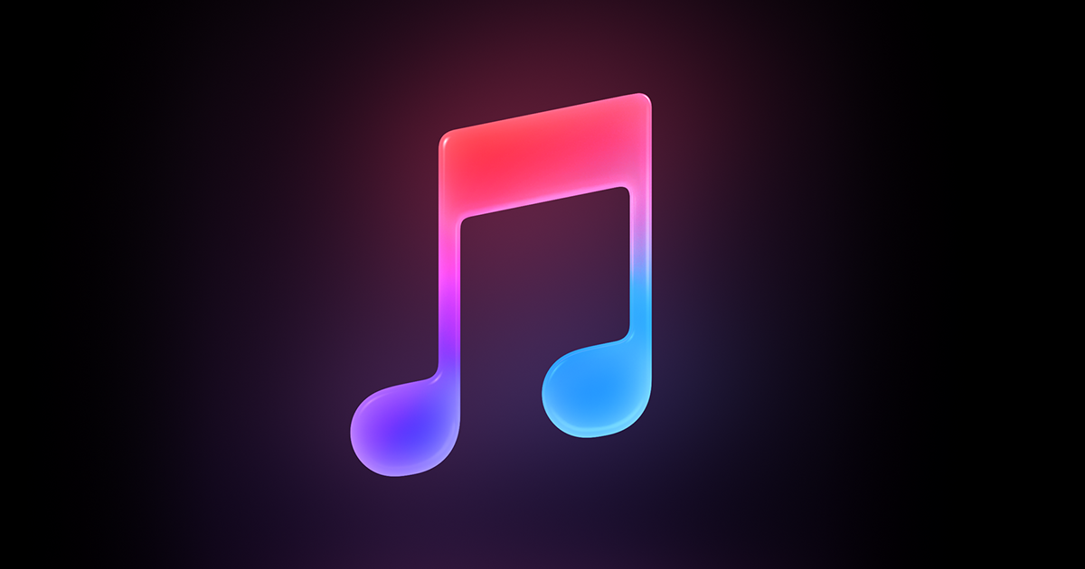 music apple