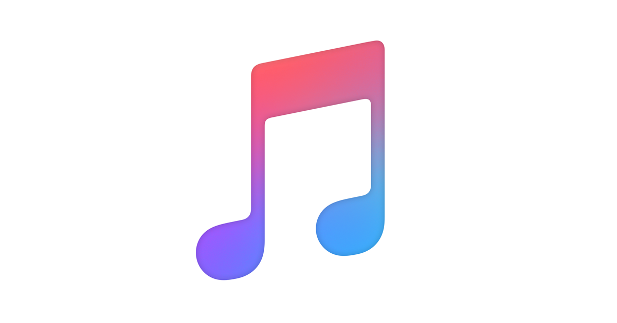 Apple Music - Apple Music Icon Images Hd