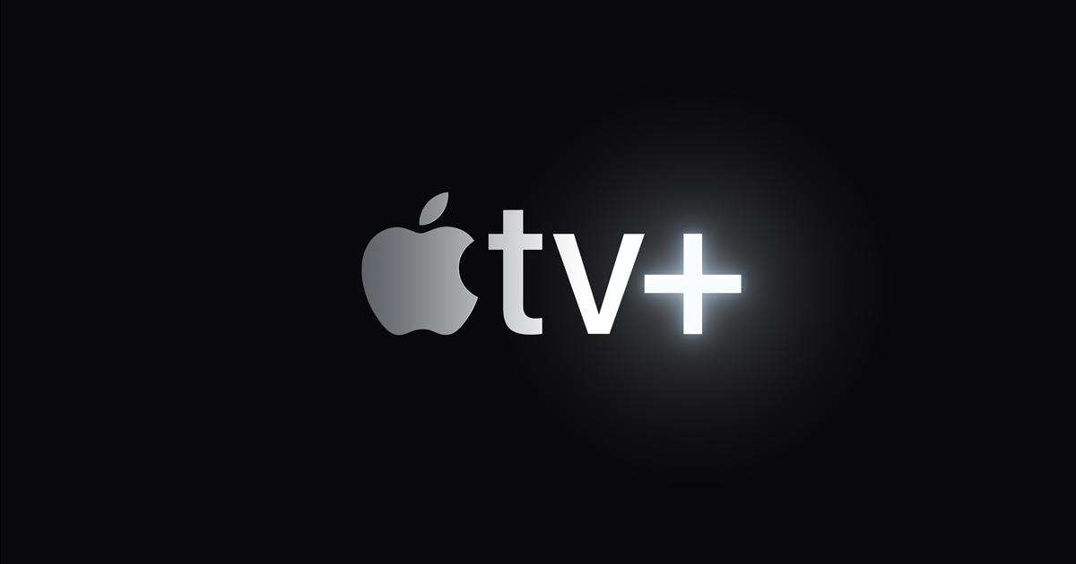 Apple TV+ - Apple(日本)