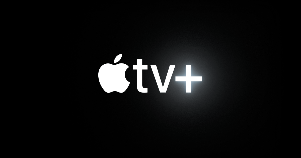 Apple TV+ - Apple (IN)
