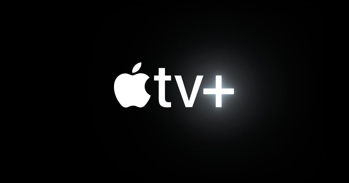 Apple TV+ - Apple