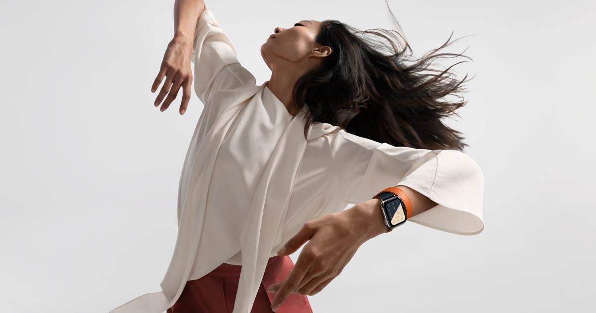 Apple Watch Hermès - Apple