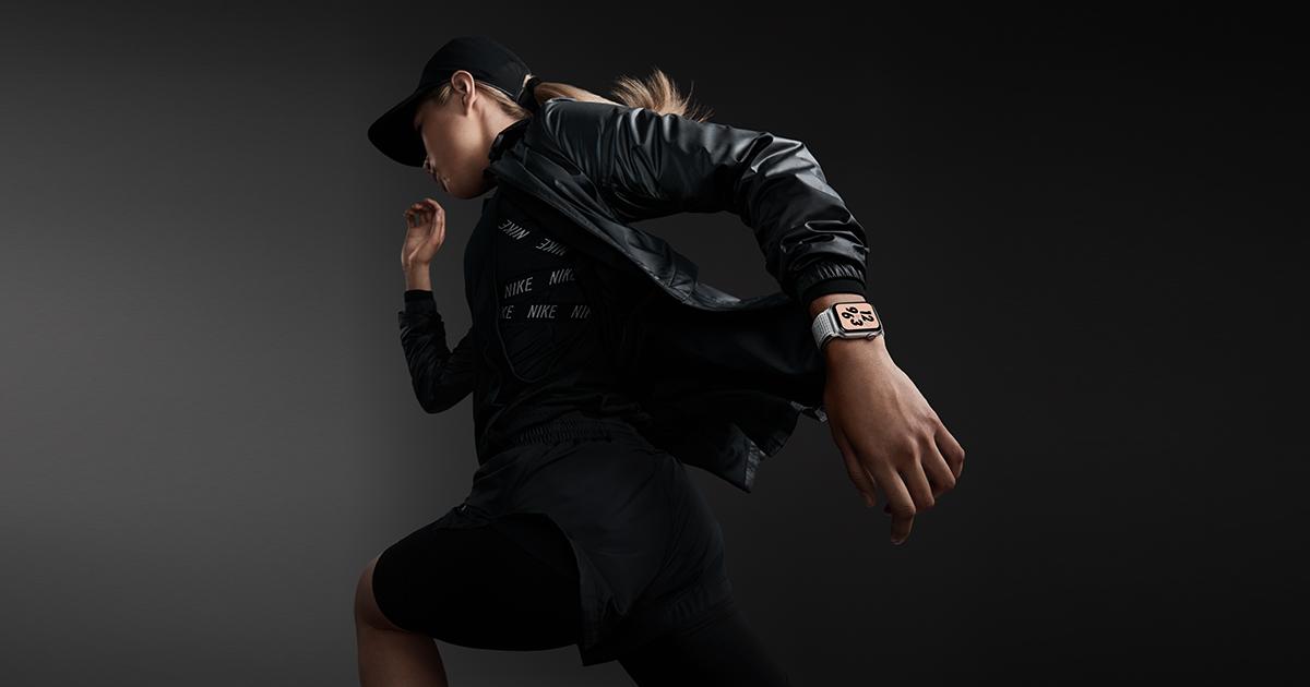 7d46ed1b0a82e  +Apple Watch Nike - Apple (المملكة العربية السعودية)