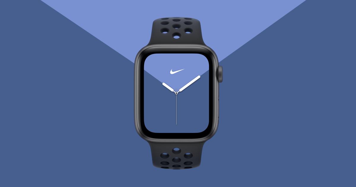 Apple Watch Nike - Apple (台灣)