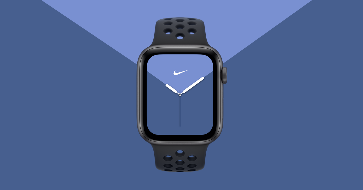 Apple Watch Nike Apple