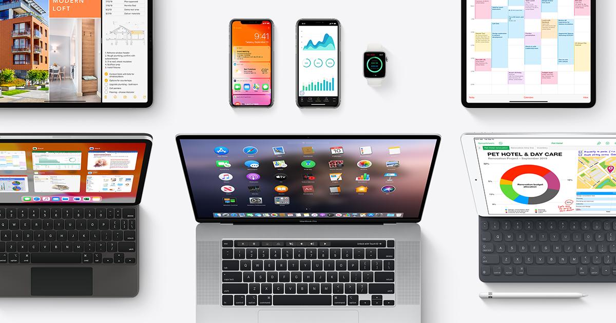 Business It Apple