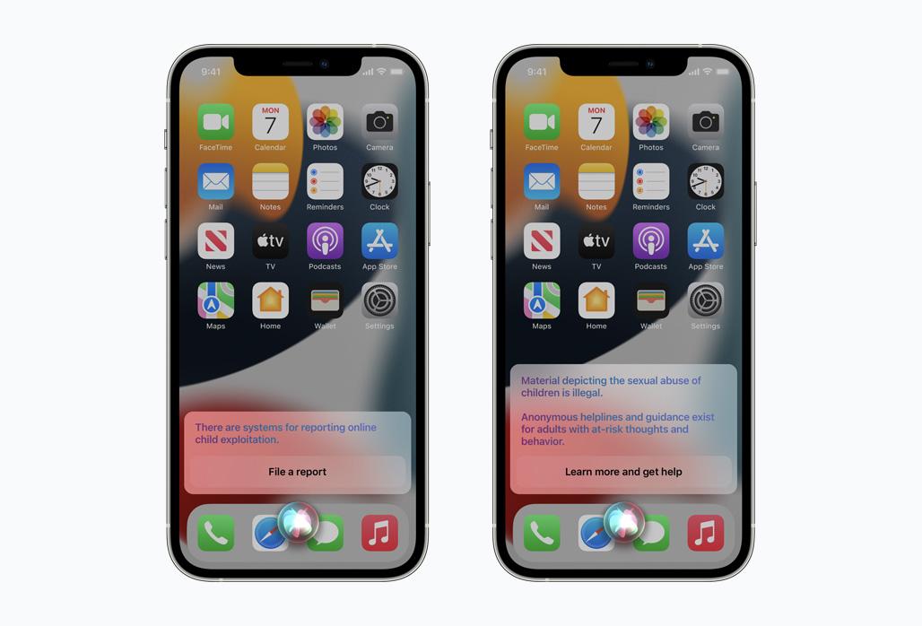 WhatsApp vs Apple