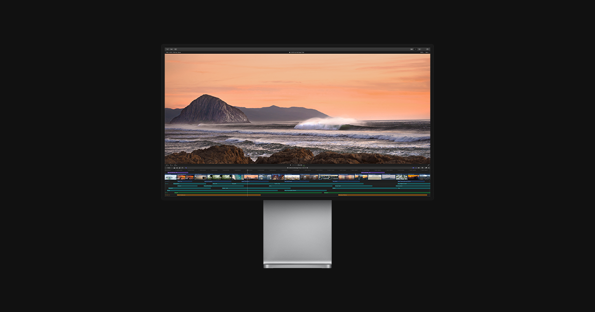 Final Cut Pro X - Apple (IN)