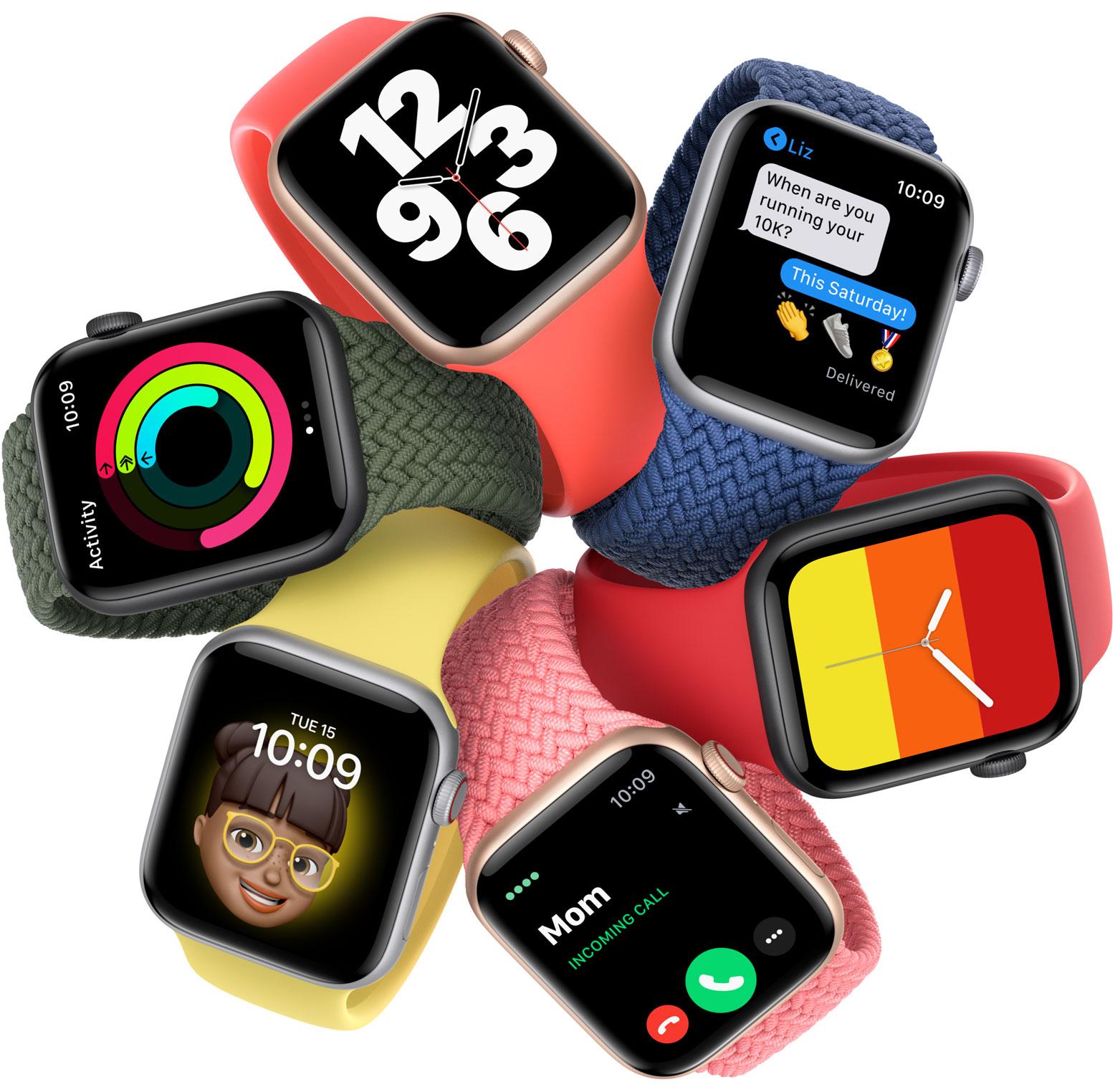 Apple Watch SE Canada