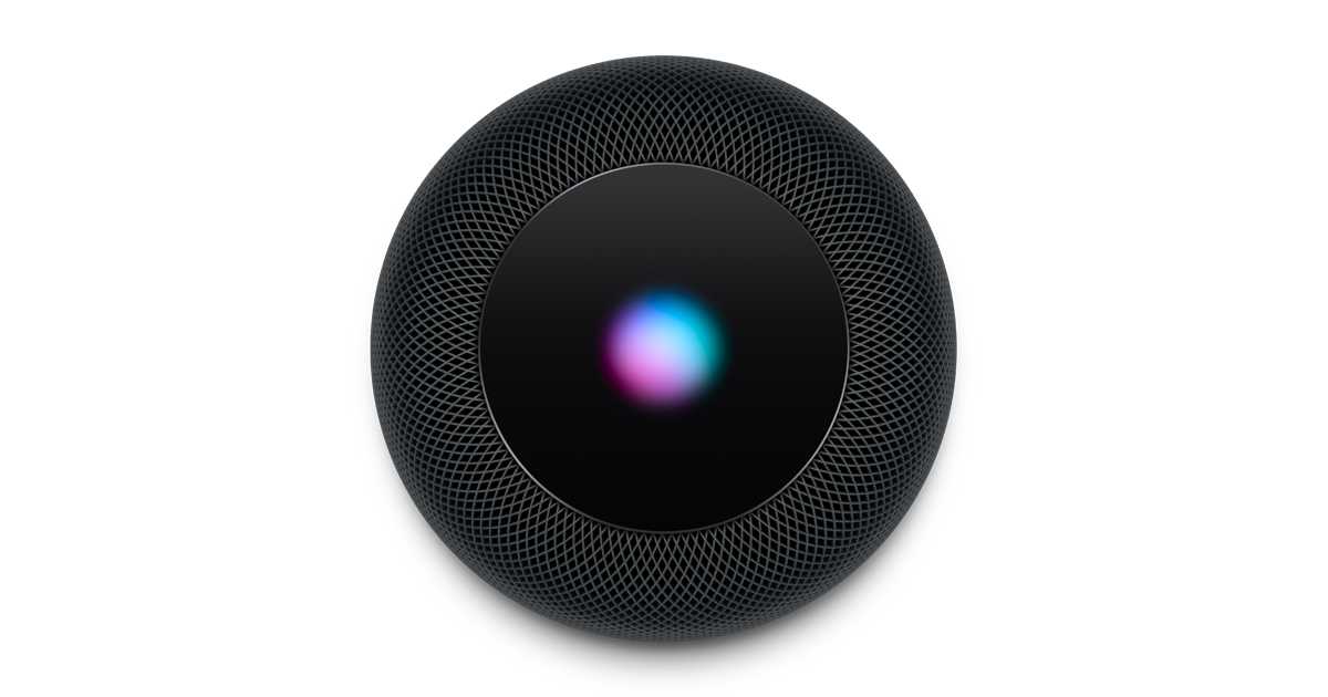 HomePod - Apple