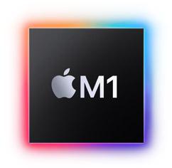 Puce M1 de l'iMac 2021