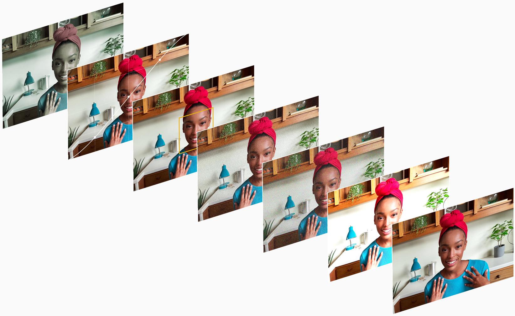 Images de iMac 2021