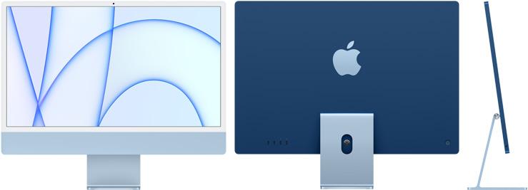 iMac 24 inch-2