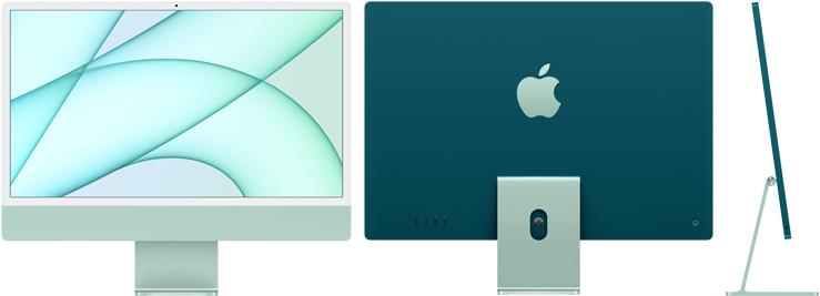 iMac 24 inch-3