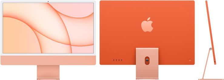 iMac 24 inch-7