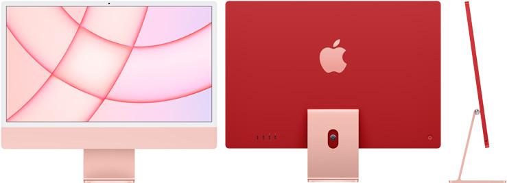 iMac 24 inch-4