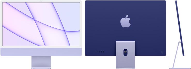 iMac 24 inch-8