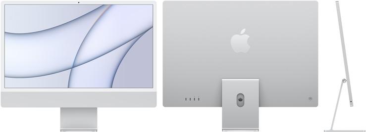 iMac 24 inch-5