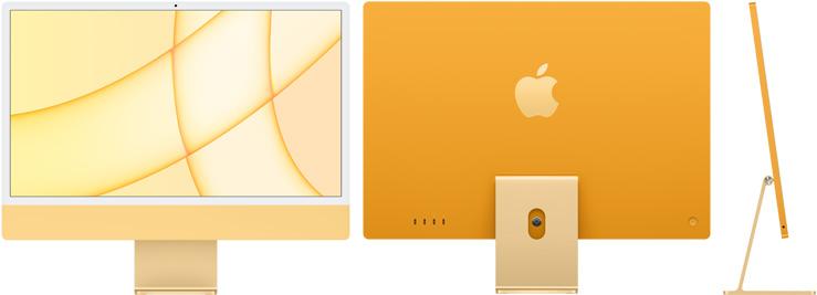 iMac 24 inch-6