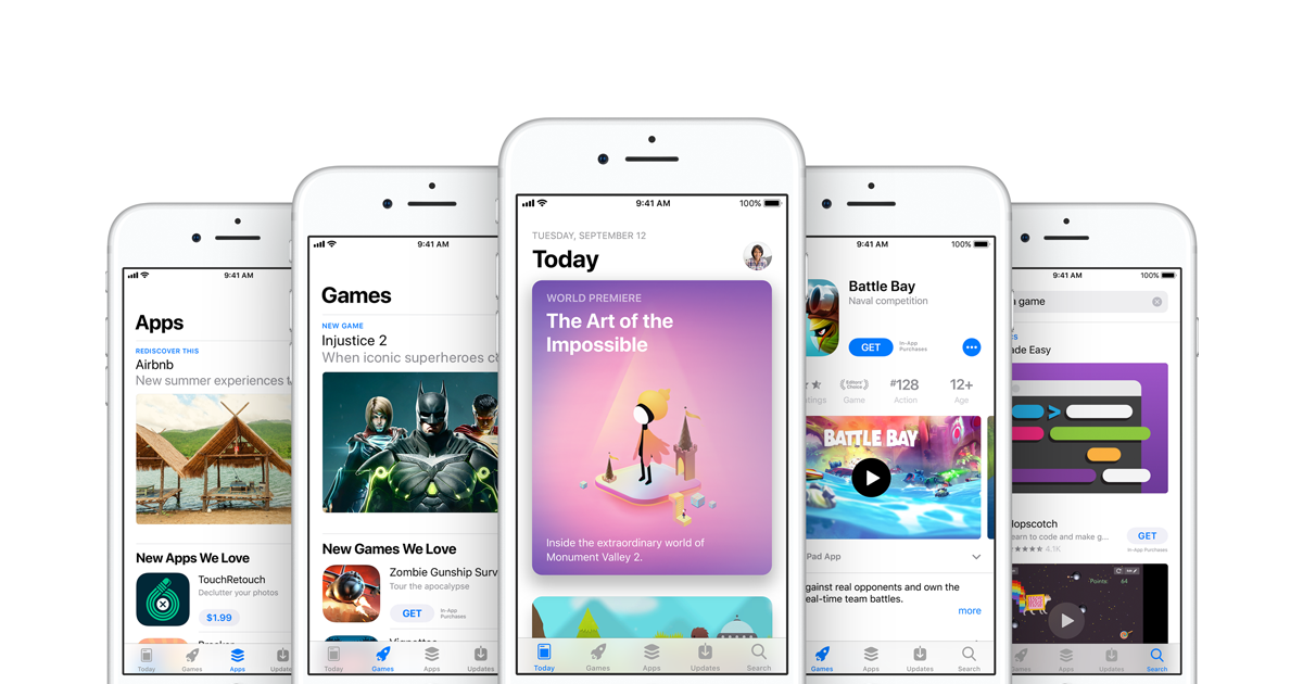 Image result for app store