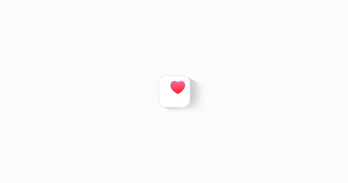 iOS - Health
