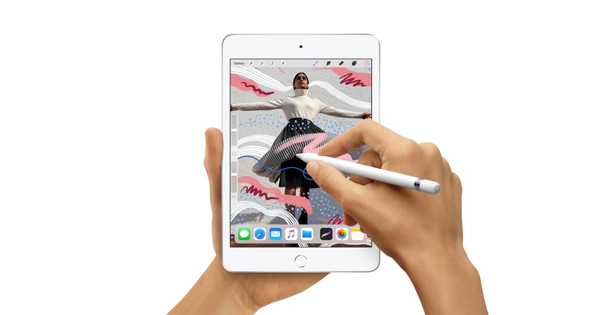 iPad mini - Why iPad - Apple