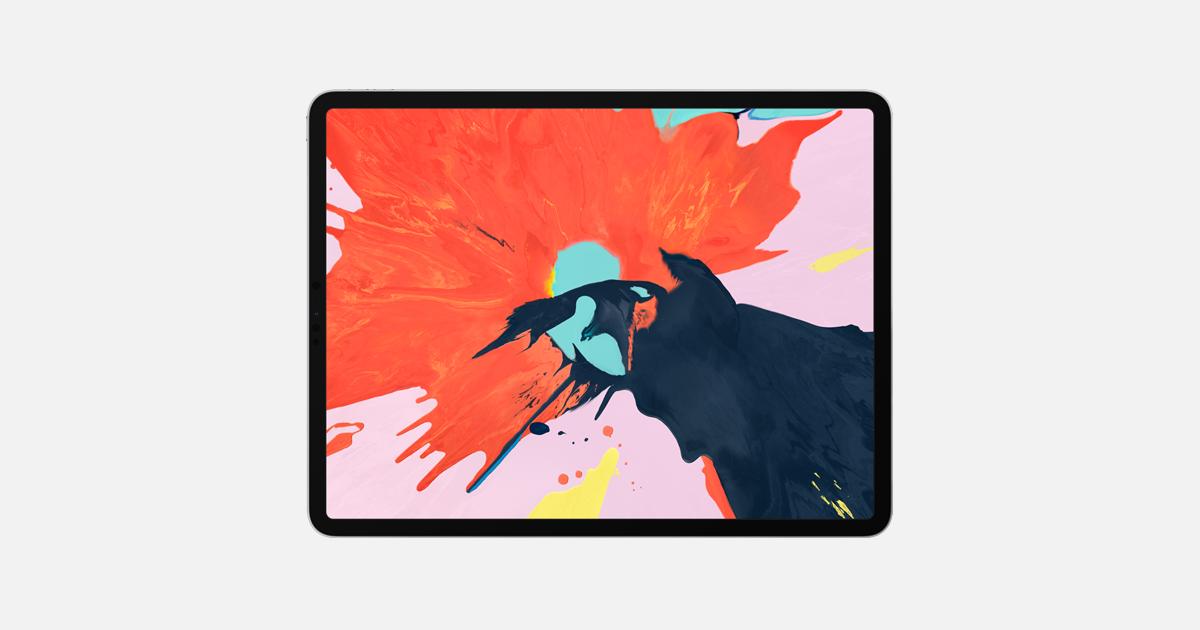 7b6df73f8  iPad Pro - المواصفات التقنية - Apple (الإمارات)