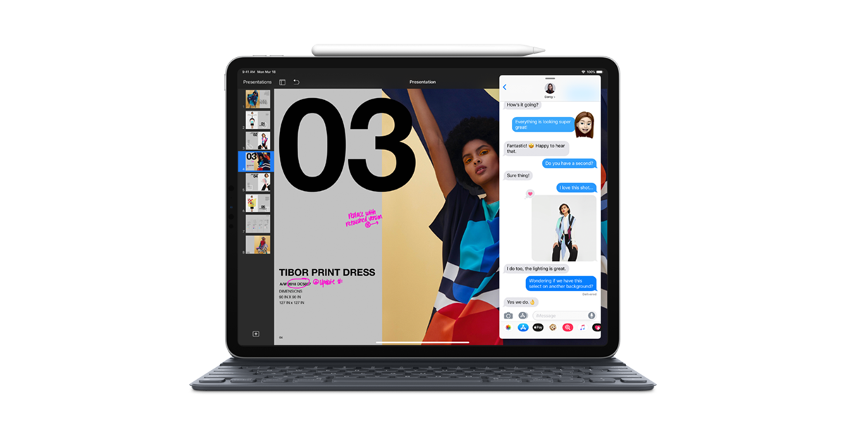 d05b31965 iPad Pro – Hvorfor velge iPad Pro – Apple (NO)