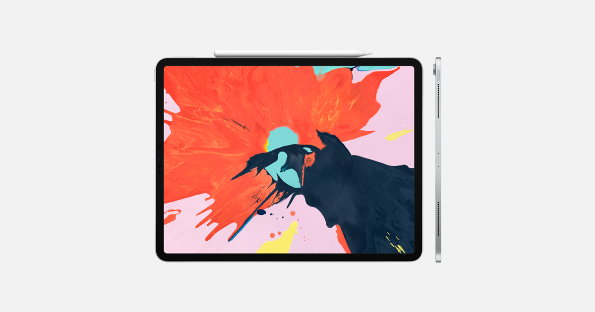 iPad Pro - Apple (UK)
