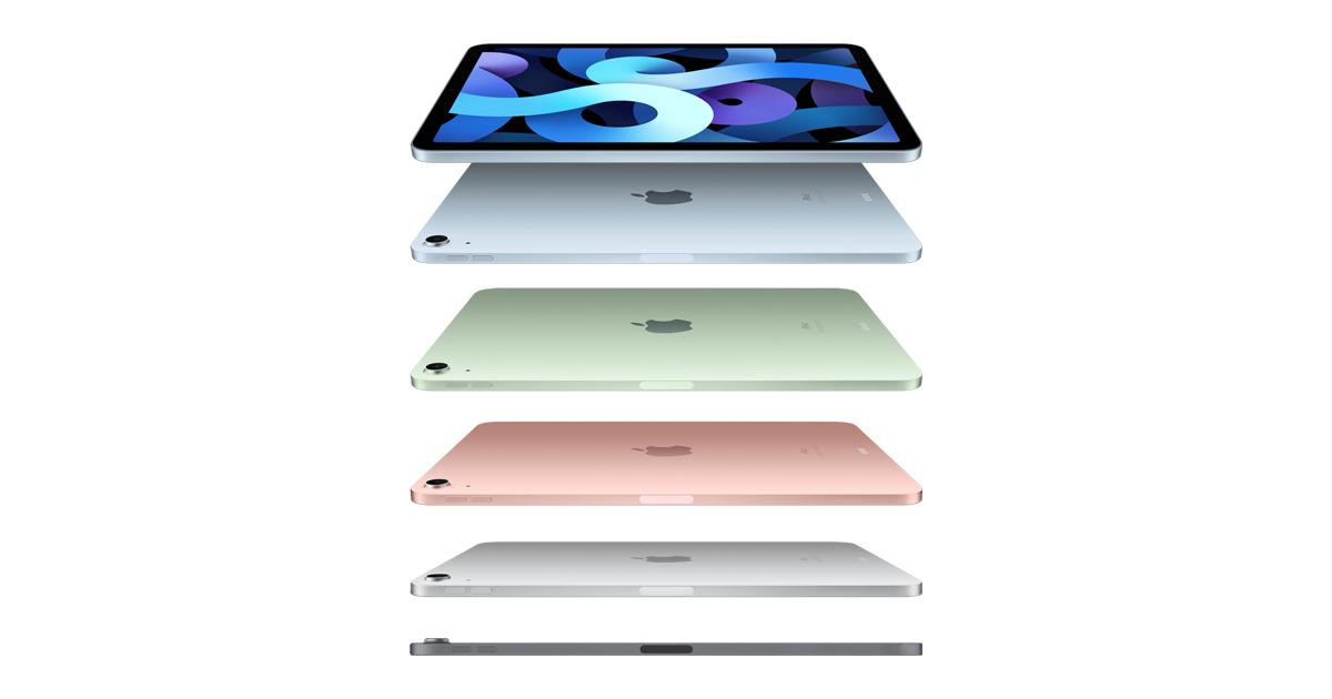 Ipad Apple Au