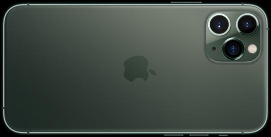 iphone 11 pro 2019 apple
