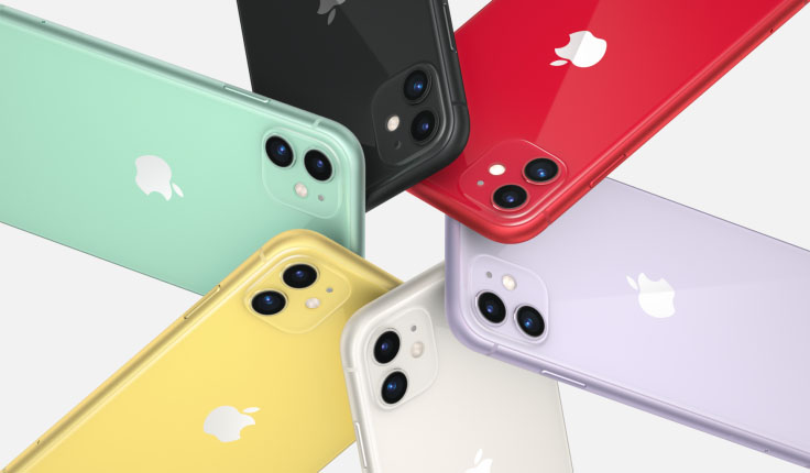 iphone 11 apple 2019