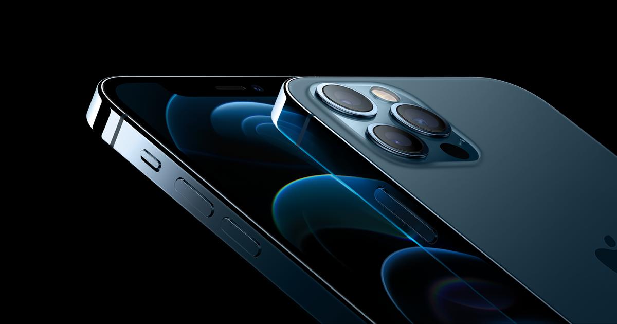 iPhone 12 Pro と 12 Pro Max - 仕様 - Apple(日本)