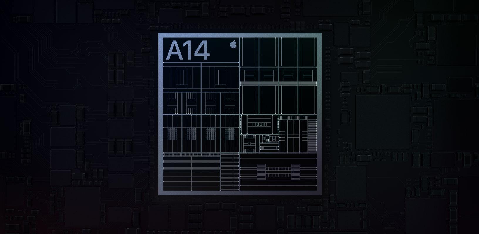 В этом году iPhone Pro версии получил самый производительный процессор из когда-либо установленных в смартфоне – Apple A14 Bionic. Это значит что устройство будет долгое время работать без подтвормаживаний и запускать любые игры и приложения с молниеностной скоростью, что жизнь аккумуляторной батареи увеличится из-за эффективного использования ресурсов процессора а также поддержку множества новых фирменных функций.