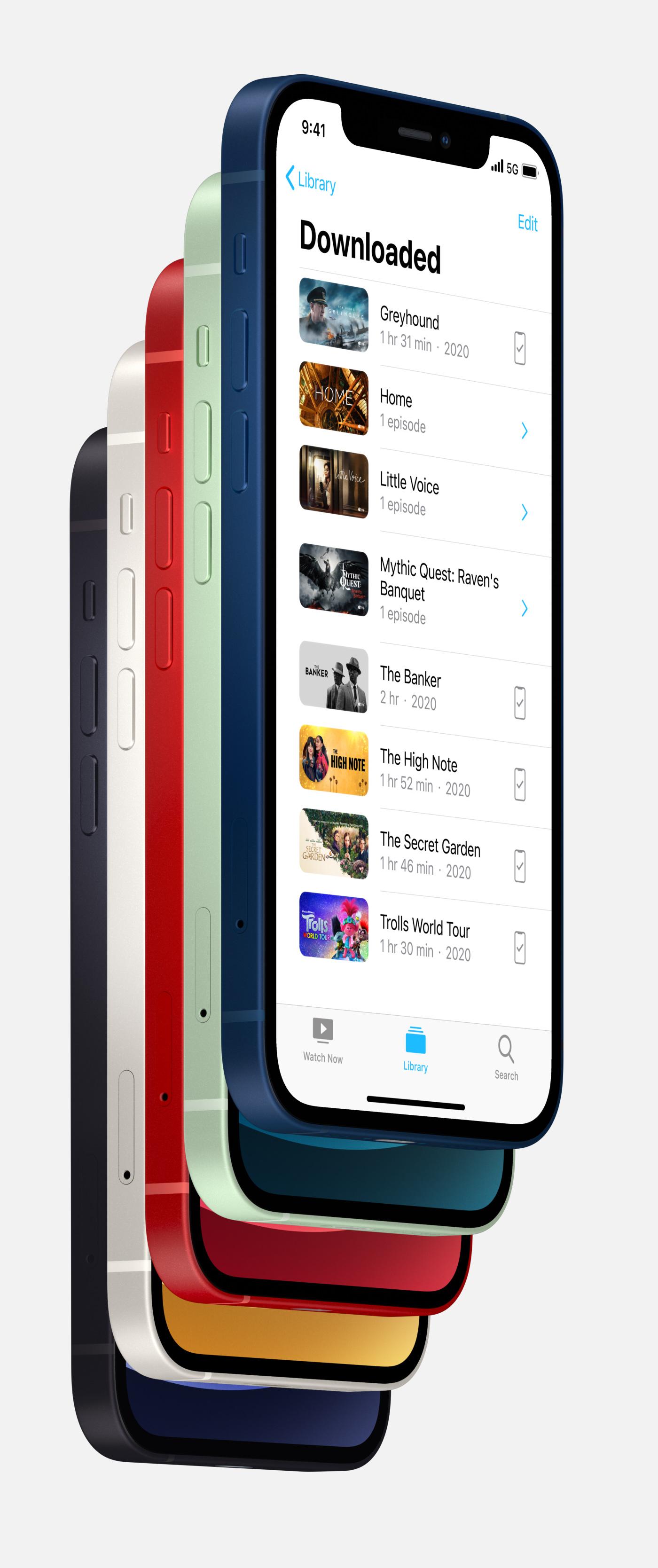 Теперь вы сможете смотреть видео и слушать музыку онлайн так, будто они уже загружены на ваше устройство. Это возможно благодаря поддержке 5G сетей, которые позволяют загружать и отправлять файлы на очень высокой скорости и без задержек.