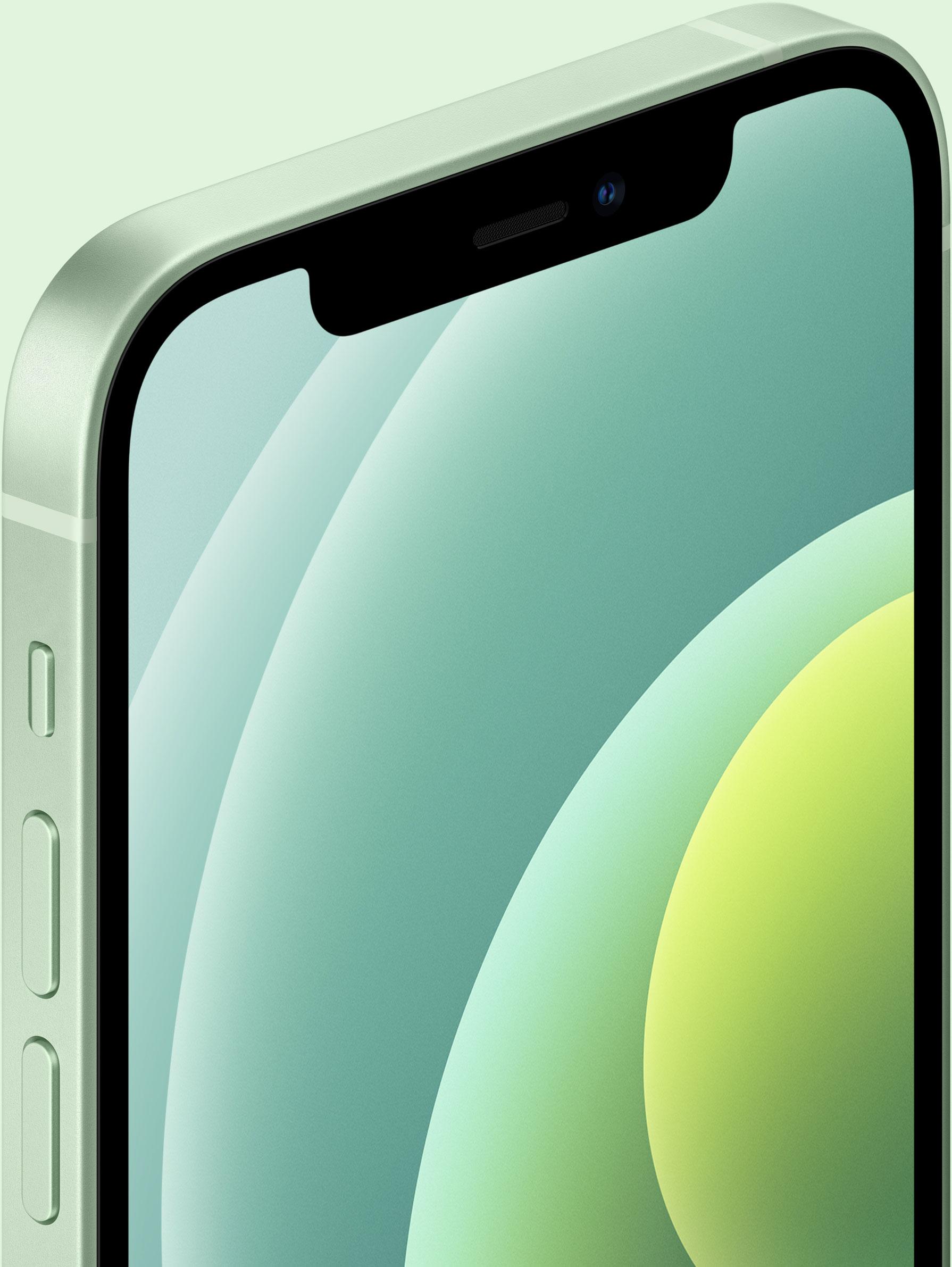 Корпус нового Apple iPhone 12 выполнен из прочных материалов, благодаря чему он в 4 раза надежнее предыдущего поколения iPhone. Кроме того, он поддерживает защиту от пыли и влаги, а также доступен в новых ярких цветах.