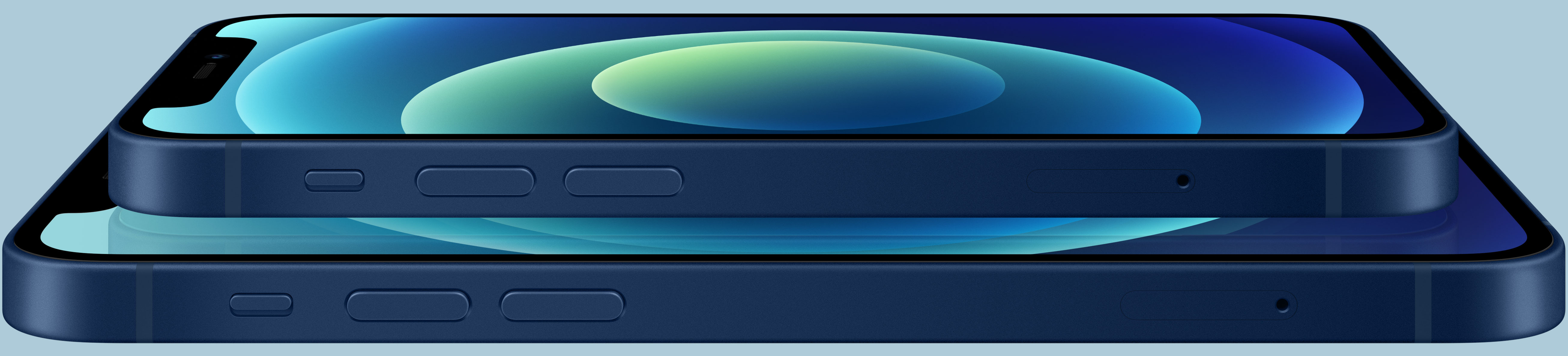 Новый OLED дисплей отличается высоким уровнем контрастности и широчайшим цветовым охватом и является самым лучшим дисплеем который использовался в iPhone.