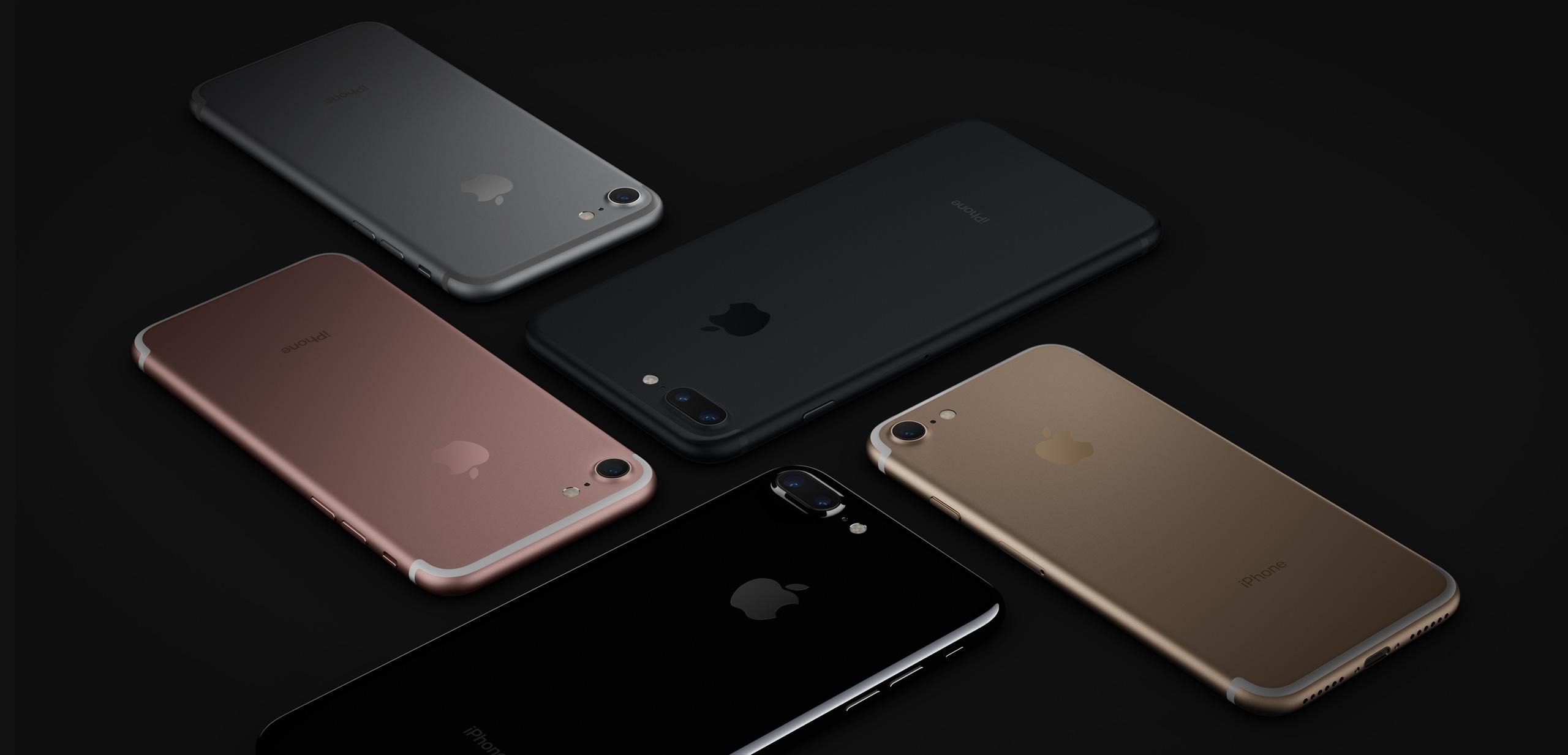 آیفون 7 و اپل واچ 2
