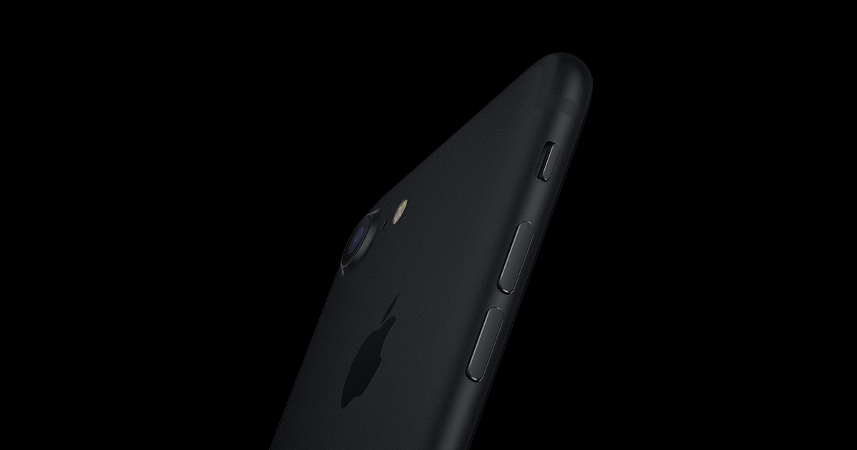 iPhone 7 - Technical Specifications - Apple (AU)